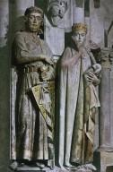 Ekkehard and Uta