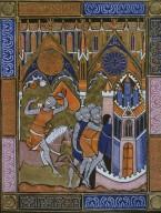 Saint Louis Psalter