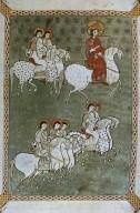 Beatus of Liebana