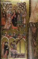 Crucifixion from Santo Sepulcro de Pisa