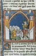 Book of Lancelot du Lac