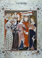 Saint Ursula and Companions