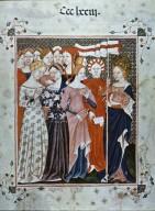 Saint Ursula and Companions