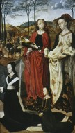 Portinari Altarpiece