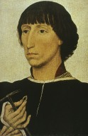 Portrait of Francesco d'Este
