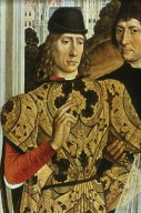 Judgment of Emperor Otto III
