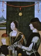 Family of Umberto Sacrati