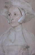 Portrait of an English Woman