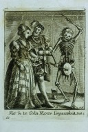 Dance of Death: The Noblewoman