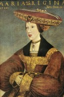 Mary of Austria