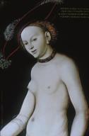 Venus and Cupid Bearing Honeycomb