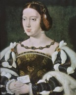 Queen Eleanora of France