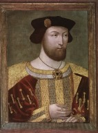Henry VIII at the Age of 20