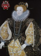 Lettice Knollys, Countess of Leicester