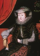 Mary, Lady Scudamore
