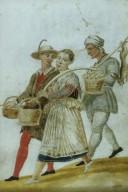 Mores Italiae