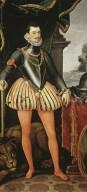 Don Carlos of Spain
