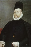 Portrait of Philip II