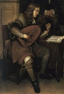 The Music Lesson