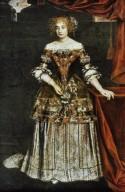 Portrait of Olimpia Aldobrandini