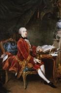 Le Marquis de Vaudreuil