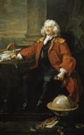 Captain Thomas Coram
