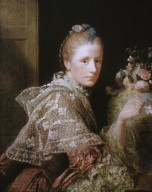 The Artist's Wife: Margaret Lindsay of Evelick