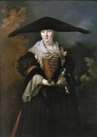 Belle Strasbourgeoise