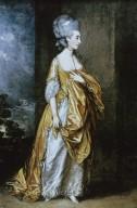 Mrs. Grace Dalrymple Elliott