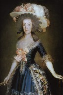 Maria Josefa de la Soledad, Countess of Benavente, Duchess of Osuna