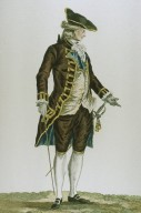 Galerie des Modes et Costumes Francais