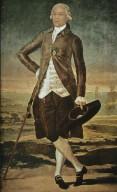 Portrait of Gaspar Melchor de Jovellanos