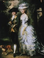 The Duke and Duchess of Cumberland