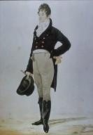 "George Bryan ""Beau"" Brummell"