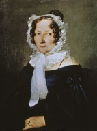 Portrait of Virginia Sartorelli