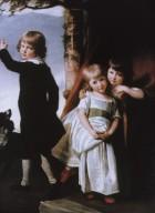 The Charteris Children