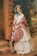 Clara Ilger, Later Frau Schmidt von Knobeldorf
