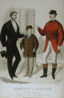 Gazette of Fashion