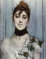 Portrait of Emiliana Concha de Ossa