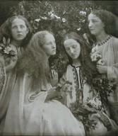 The Rosebud Garden of Girls