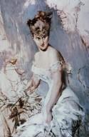 Portrait of Alice Regnault