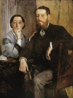 Edmondo and Therese Morbilli
