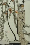Au Jardin des Hesperides - Tailleur de Paquin pour l'Automne
