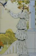 Le Bel ¿t¿ - Robe de Lingerie pour la Campagne