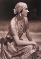 Madame Denise Poiret