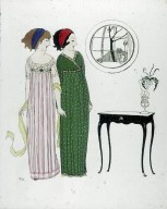 Les Robes de Paul Poiret