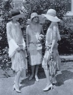 Photograph of Summer Dresses From Vogue