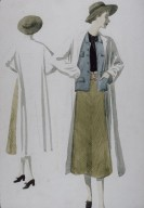 Costume for Katharine Hepburn