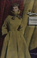 Forstmann Wool Advertisement from Life Magazine