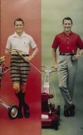 Sportswear from Apparel Arts